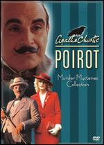 Agatha Christie's Poirot: Murder Mysteries Collection [4 Discs]