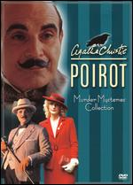 Agatha Christie's Poirot: Murder Mysteries Collection [4 Discs] -