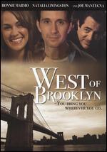West of Brooklyn - Danny Cistone