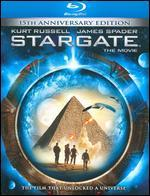 Stargate [WS] [15th Anniversary Edition] [Extended Cut] [Blu-ray]