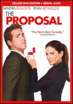 The Proposal [Deluxe Edition] [2 Discs] [Includes Digital Copy] - Anne Fletcher