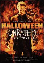 Halloween-Unrated Director's Cut