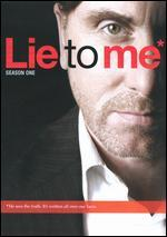 Lie to Me: Season One [4 Discs]