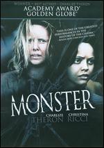 Monster - Patty Jenkins