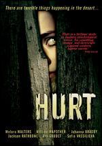Hurt - Barbara Stepansky