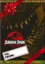 Jurassic Park [WS] [Collector's Edition] [Holiday Packaging]