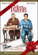 Meet the Parents [WS] [Collector's Edition] [Holiday Packaging]