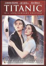 Titanic [10th Anniversary] [2 Discs]