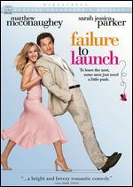 Failure to Launch [WS] [Special Collector's Edition]