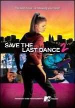 Save the Last Dance 2 - David Petrarca