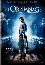 The Orphanage - Juan Antonio Bayona