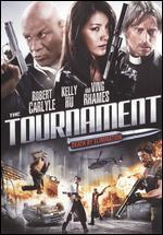 The Tournament - Scott Mann