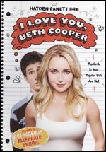 I Love You, Beth Cooper - Chris Columbus