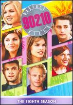 Beverly Hills 90210: Season 08