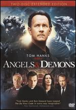 Angels & Demons [Extended Edition] [2 Discs] - Ron Howard