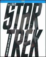 Star Trek (Three-Disc Edition) [Blu-Ray]