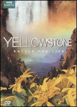 Yellowstone: Battle for Life -