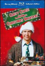 National Lampoon's Christmas Vacation [WS] [20th Anniversary Collector's Edition] [Blu-ray]