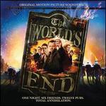 The World's End [Original Motion Picture Soundtrack]