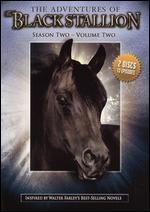 The Adventures of the Black Stallion: Season Two, Vol. 2 [2 Discs] -