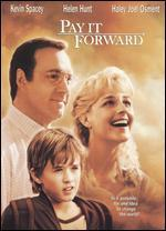 Pay It Forward [Vhs]