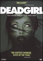 Deadgirl - Gadi Harel; Marcel Sarmiento