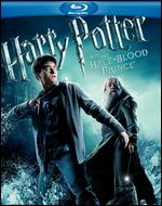 Harry Potter and the Half-Blood Prince [Special Edition] [2 Discs] [Blu-ray] - David Yates