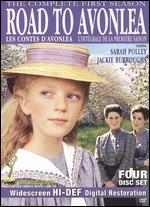 Tales From Avonlea: Season 01