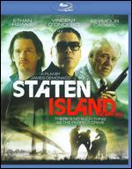 Staten Island [Blu-ray] - James DeMonaco