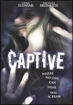 Captive - Roger Cardinal