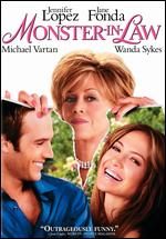 Monster-In-Law - Robert Luketic