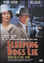 Sleeping Dogs Lie - Stefan Scaini