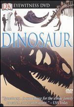 Eyewitness: Dinosaur