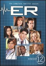ER: The Complete Twelfth Season [3 Discs]