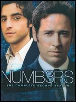 Numb3rs: Season 02