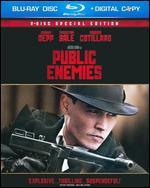 Public Enemies-Special Edition [Blu-Ray]