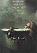 Deadline - Sean McConville