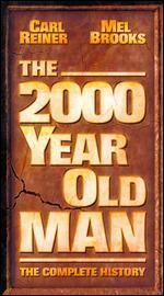 2000 Year Old Man