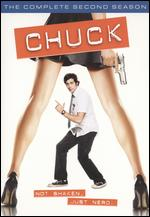 Chuck: The Complete Second Season [6 Discs] -
