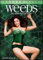Weeds: Season 05 -