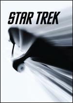 Star Trek [f.y.e. Exclusive Steelbook] [Special Edition] [Includes Digital Copy] - J.J. Abrams