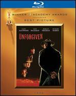Unforgiven [Blu-ray] - Clint Eastwood