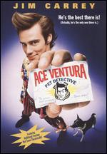 Ace Ventura: Pet Detective [P&S]