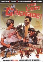The Last Grenade - Gordon Flemyng
