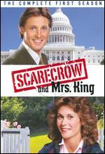 Scarecrow and Mrs. King: Season 01