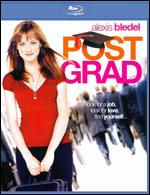 Post Grad [2 Discs] [Includes Digital Copy] [Blu-ray] - Vicky Jenson