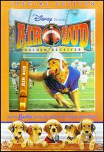 Air Bud: Golden Receiver [Dvd] [Region 1] [Us Import] [Ntsc]