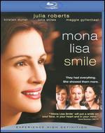Mona Lisa Smile [Blu-ray] - Mike Newell