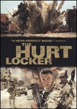 The Hurt Locker - Kathryn Bigelow
