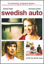 Swedish Auto - Derek Sieg